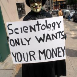 money cult